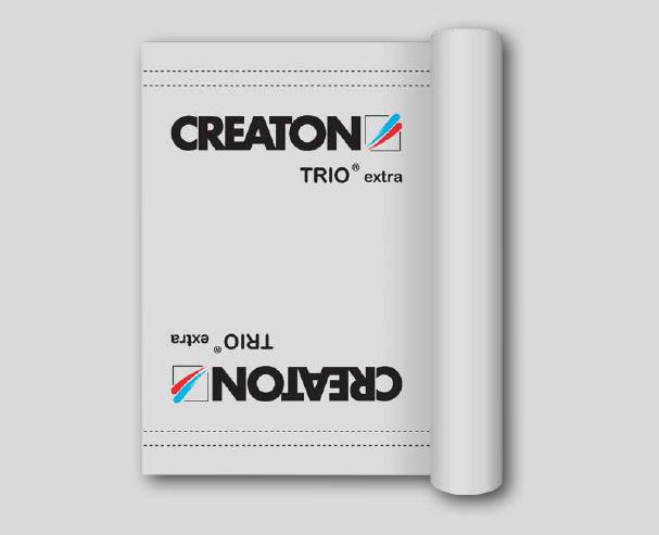 Покрівельна мембрана CREATON TRIO 210 EXTRA