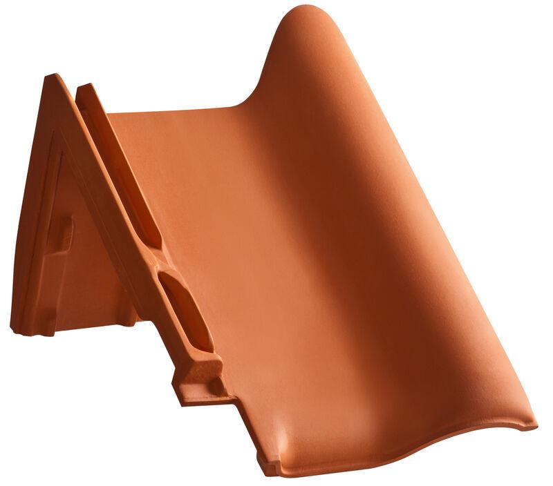 FUT черепиця для односхилого даху нестандартні розміри