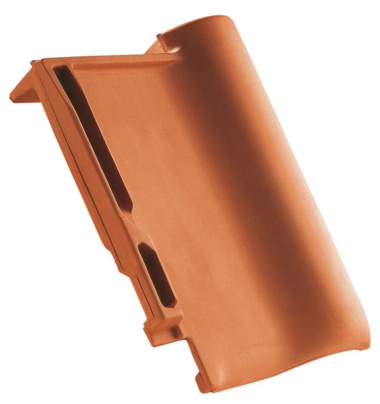 FUT черепиця для односхилого даху штампована