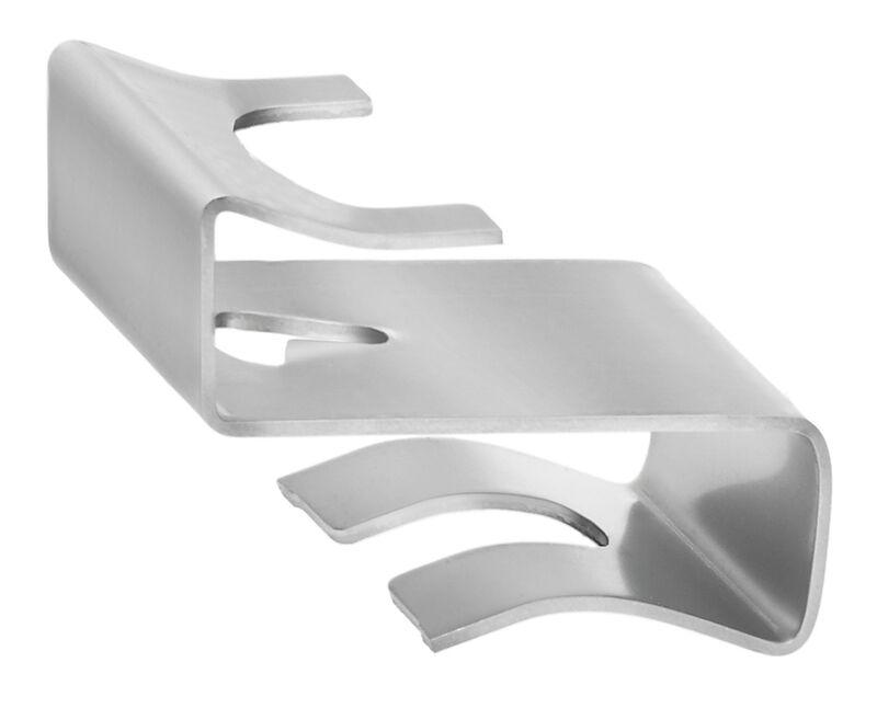 FIRSTFIX скоба гребеневої черепиці з нержавіючої сталі PT