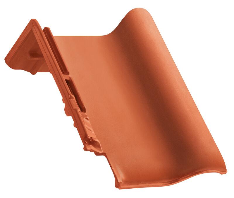 TIT черепиця для односхилого даху стандартні розміри