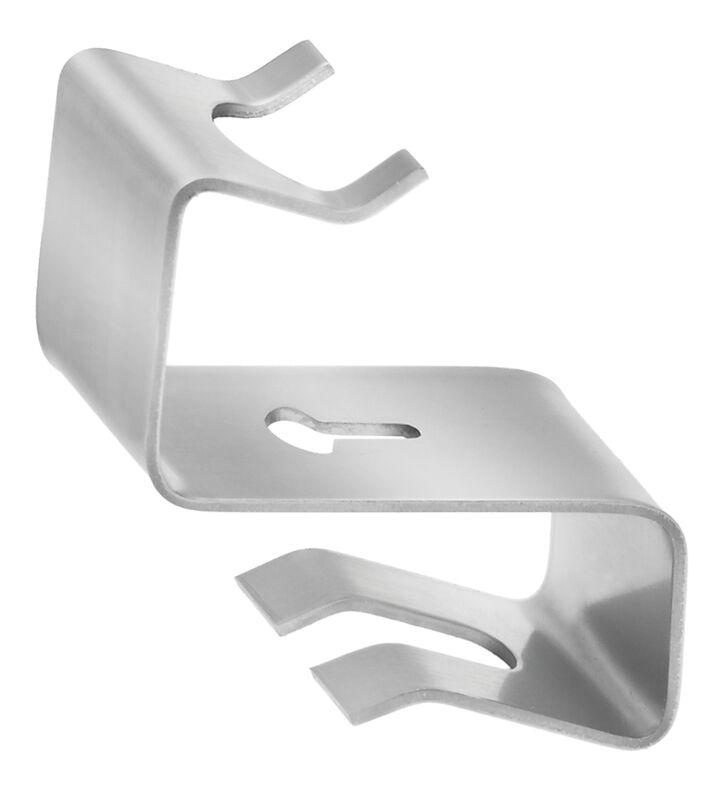 FIRSTFIX скоба гребеневої черепиці з нержавіючої сталі PMZ