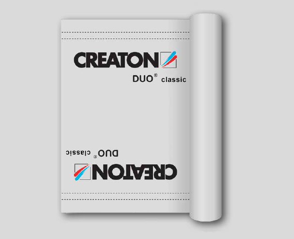 Покрівельна мембранаCREATON DUO 150 CLASSIC