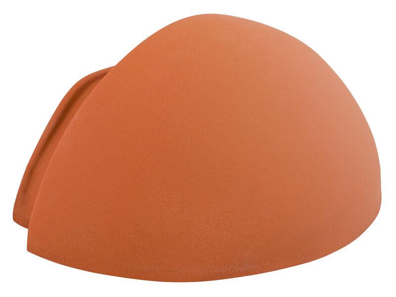 GOG гребенева черепиця початкова керамічна закруглена PMZ