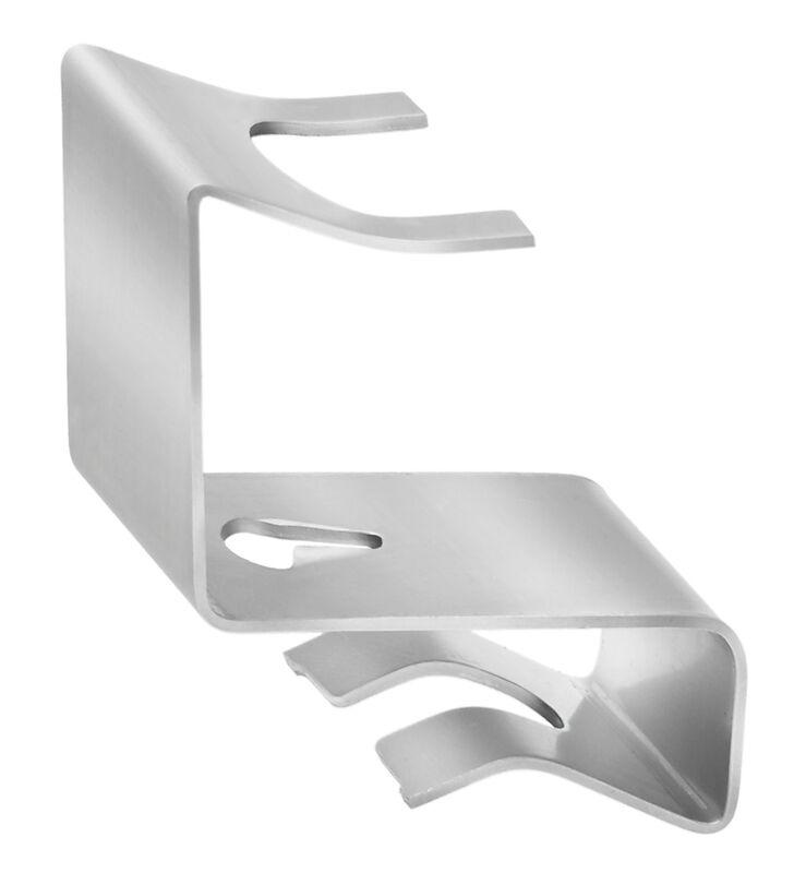 FIRSTFIX скоба гребеневої черепиці з нержавіючої сталі PF