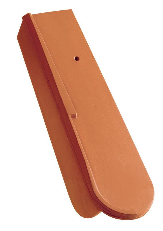 Черепиця бічна права пересувна з коротким слізником бл.5 см
