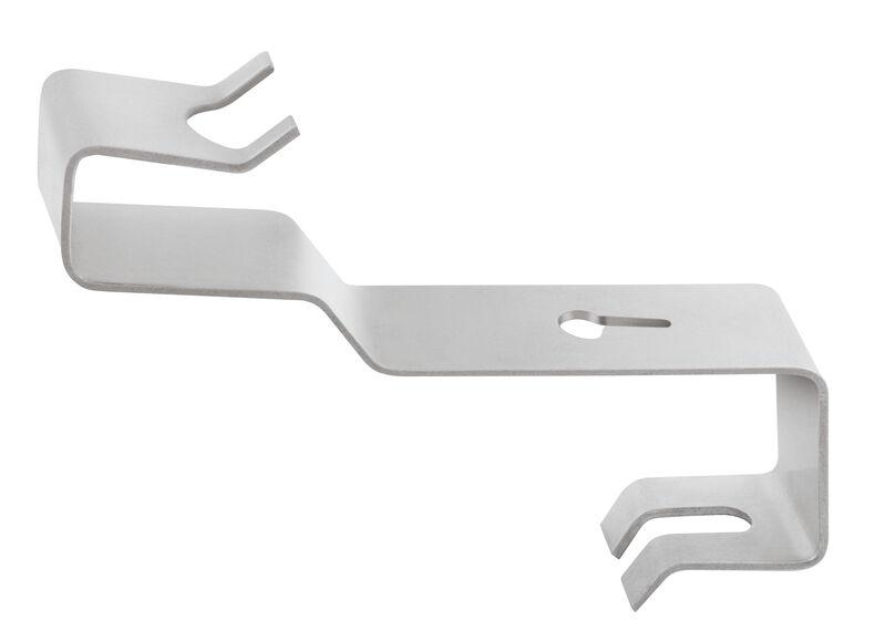 FIRSTFIX скоба гребеневої черепиці з нержавіючої сталі PMoN