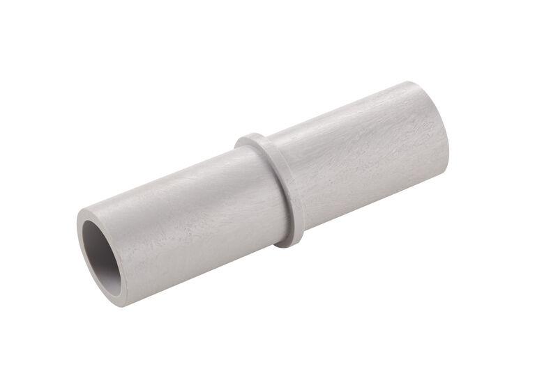 Муфта для снігозатримуючої труби Ø 32 мм