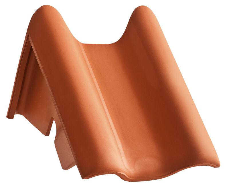 FUT черепиця для односхилого даху бічна ліва нестандартні розміри