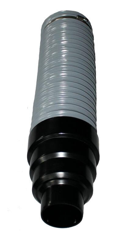 Універсальний гнучкий шланг DN 150/160