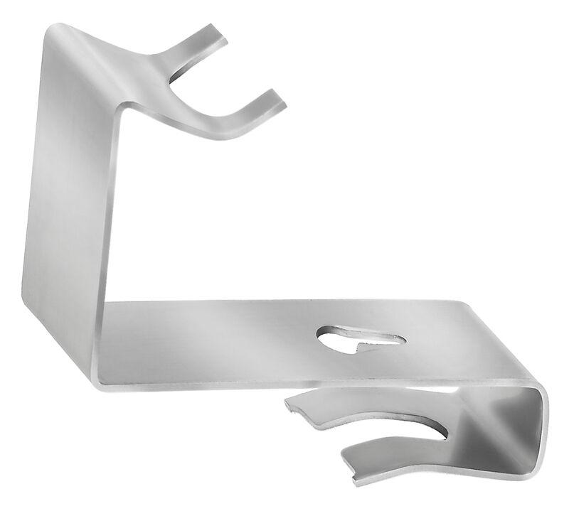 FIRSTFIX скоба гребеневої черепиці з нержавіючої сталі PP